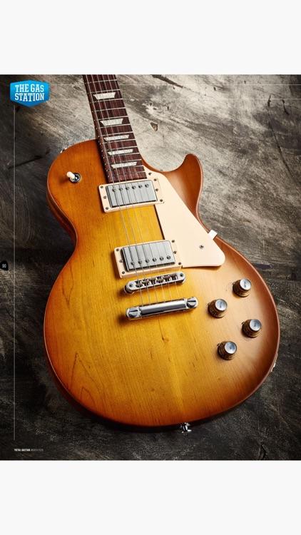 Total Guitar screenshot-4