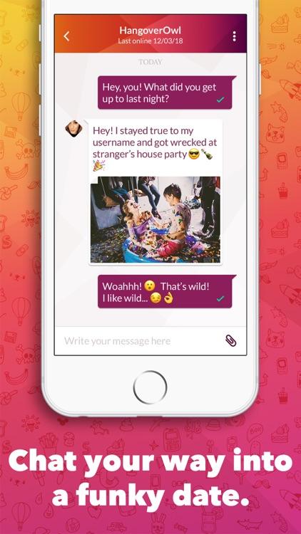 Koko - Meet & Date New People screenshot-3