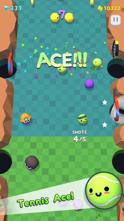 Infinite Pool screenshot-0