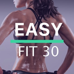 Easy Fitness: Lose Weight