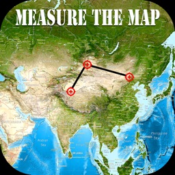 Measure the Map