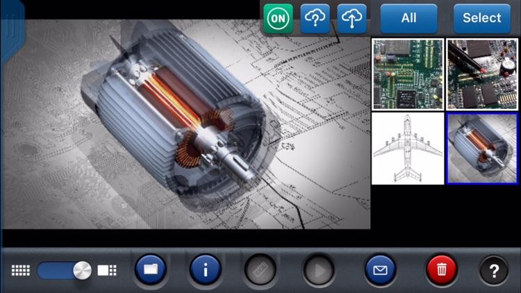 Librestream Onsight Connect screenshot-4