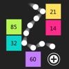 物理弹球-物理弹球王者打砖块小游戏