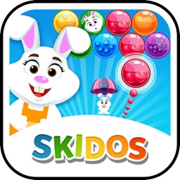 Rabbit Rescue: Kids Math Games