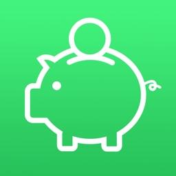 PiggyBank - Saving Goals