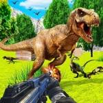 Dinosaurs Hunters: Wild Shooti