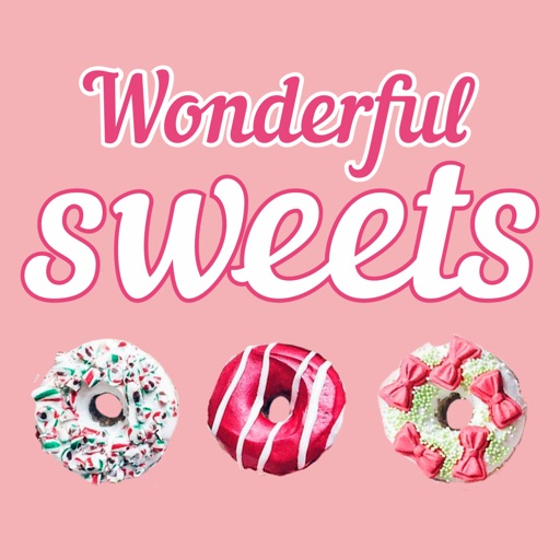 Wonderful Sweets icon