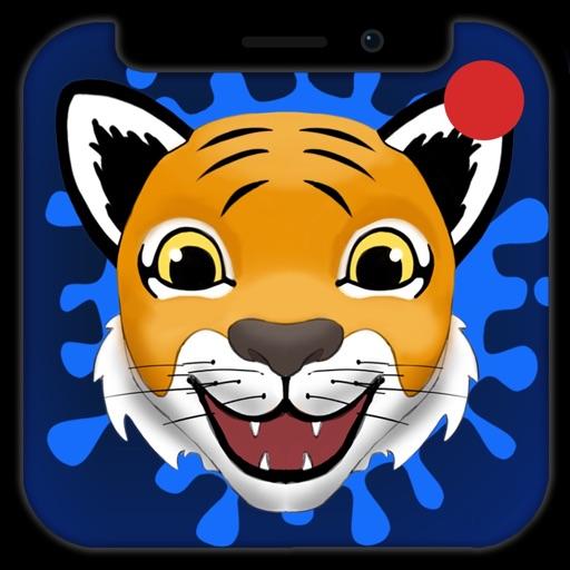 MojiMash iOS App