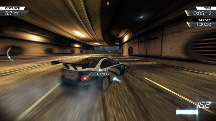 Need for Speed™ Most Wanted by Electronic Arts