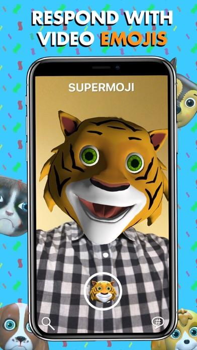SUPERMOJI - the Emoji App for Windows