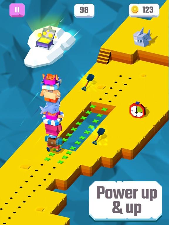 Piggy-Pile screenshot 9