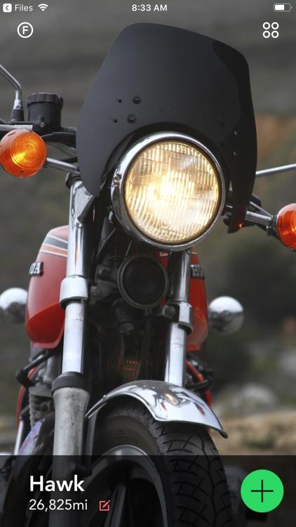 Fastlane Moto