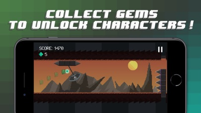 Gravity Dash: Endless Runner screenshot 4