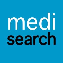 NSLHD Medisearch App