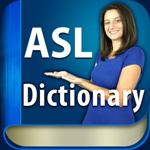ASL Dictionary Sign Language app