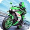 极品摩托车-狂野车神登山游戏
