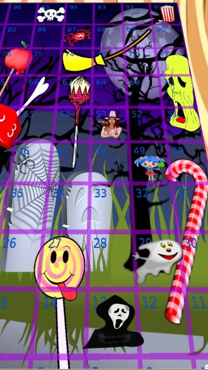 Halloween Trick or Treat fun