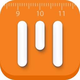 MyFiziq: Compare body measurements & weight loss