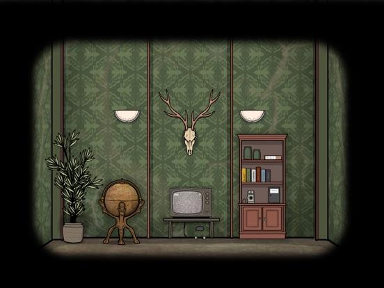 Cube Escape: Paradox screenshot #5