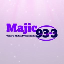 Majic 93-3 (KMJI)