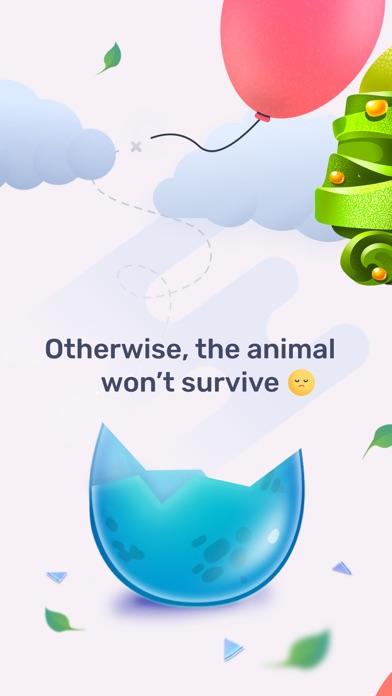 Eggzy - Focus & Time Keeper Screenshot