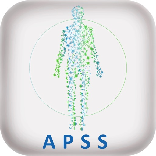 APSS free software for iPhone and iPad