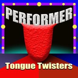 Performer Tongue