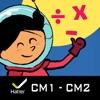 Cap maths CM1, CM2