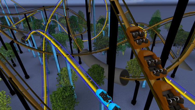 AirCoaster screenshot-3