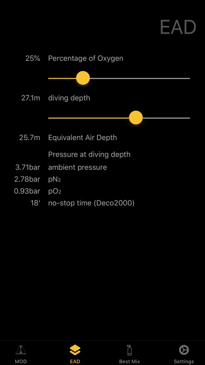 Dive Buddy screenshot-1