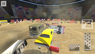 BeamNG.drive screenshot 1