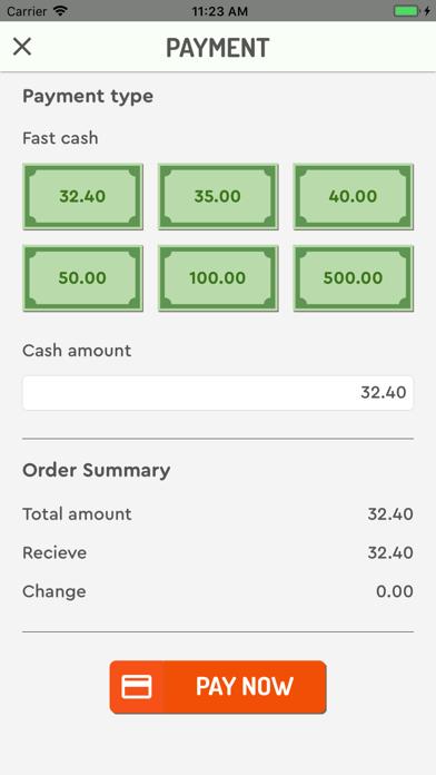 Ordinary Store screenshot three
