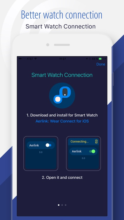 BT Notifier - Notice for SmartWatch''