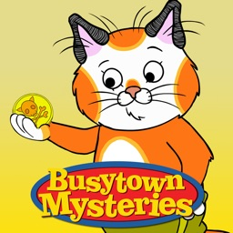 Busytown: Pirate Gold Mystery