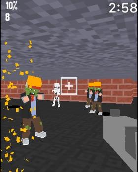 Z Room screenshot 8