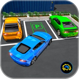 Car Parking School Sim