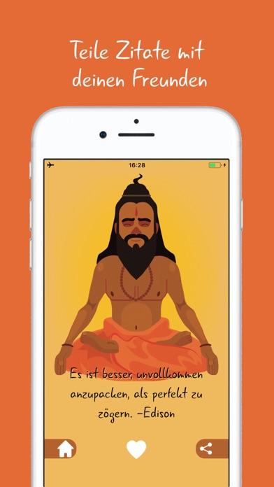 Inspirierende Zitate Sprüche Apps 148apps