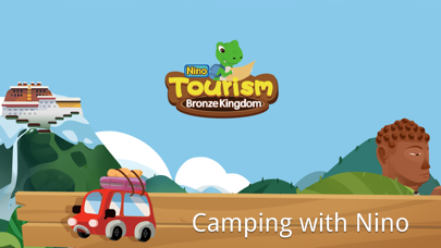 Nino Tourism: Bronze Kingdom screenshot one