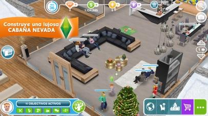 download Los Sims™  FreePlay apps 3