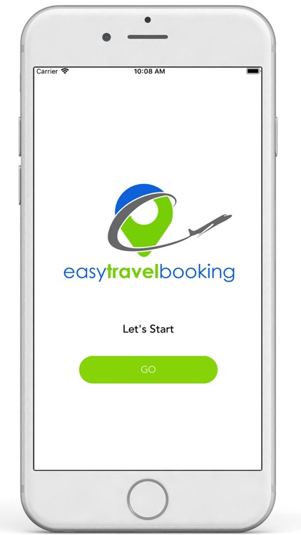 Easy Travel Booking