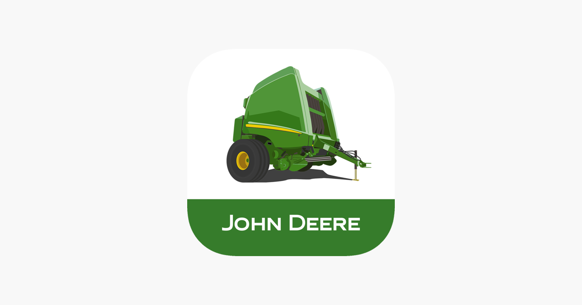 Fixing John Deere Round Baler – Billy Knight