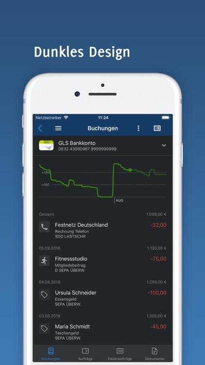 Banking4 screenshot-5