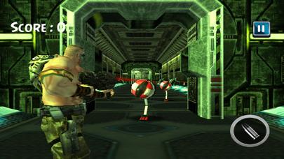 Sniper Bot Gun Shooting screenshot four