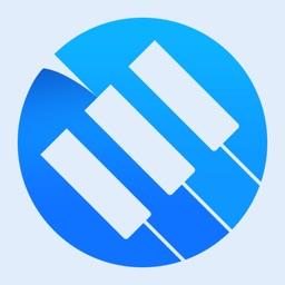 Midiflow Splitter (Audiobus)