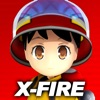 X-FIRE - iPhoneアプリ