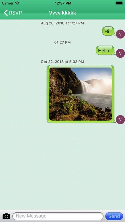 Wedding Planner iWedPlanner screenshot-4
