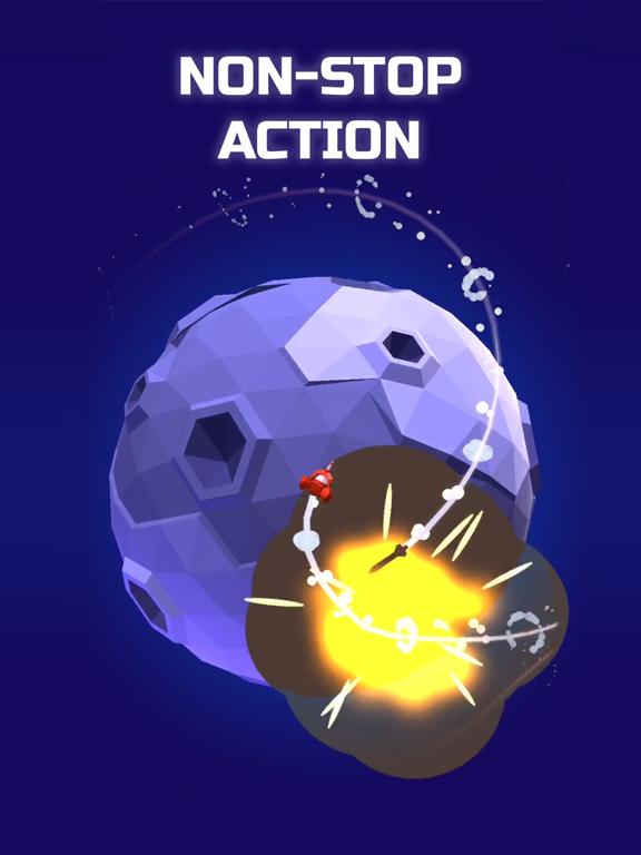 Rocket Dodge screenshot 9