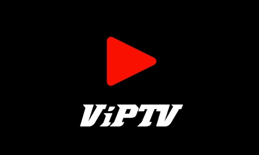 Live Streaming - ViPTV Player icon