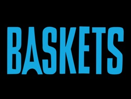 Baskets Stickers