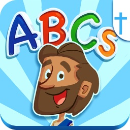 Bible ABCs for Kids! - Back to the Bible Canada